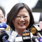 蔡英文重申:中華民國憲政體制下 維持民主現狀