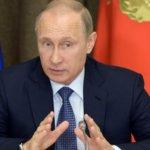 俄國總統普京:西方不要懼怕俄羅斯