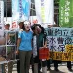 朱淑娟專欄:農委會先交代責任  再談怎麼修水保法