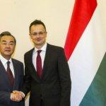 中國與匈牙利簽署「一帶一路」協議