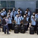 單日兩度發布!疾管署旅遊疫情建議南韓全境「警示」