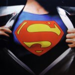 最初的超人比反派還兇狠、救人只是順便!你不知道的超人黑暗面