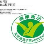 小綠人標章藏危機 健康食品不健康