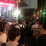 韓國Hydis工人被移送 群眾集結要求放人
