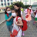 400學生集體腹瀉疑染諾羅病毒 疾管署:恐大規模流行