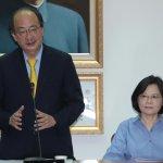 新書披露美牛轉折 柯建銘:無論誰執政,台灣不可能選擇站在美國對立面