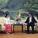 台北沙龍》北京趁羅興亞危機拉攏緬甸?何立仁:緬甸人最討厭穆斯林,其次就是中國人