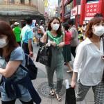 南韓證實MERS變異 疾管署:病毒變異 正常現象