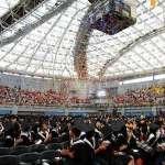 全球大學就業力排行 台大從61名跌出百名外