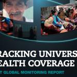 WHO:全球4億人缺乏基本醫療服務