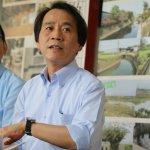 大巨蛋公安談判 北市副市長林欽榮:市府已經贏了