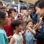 中國遊韓旅客驟減 朴槿惠呼籲:請放心來玩