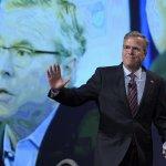 2016美國總統大選》傑布.布希15日宣布參選 正面迎戰希拉蕊