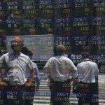 全球股災!希臘違約在即 歐美亞股市全軍覆沒