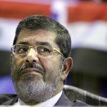 埃及法院維持前總統穆爾西死刑判決