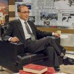 小英智囊談領導 林全:找到好領導人 就能翻轉台灣