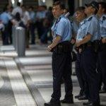 陸偉聰觀點:可怕的「黑警」文化,再度荼毒香港社會