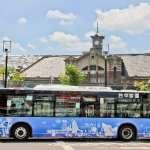 台中BRT虧掉近半資本額 將解散結束營運