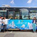 中市BRT改造  7.8正式亮相