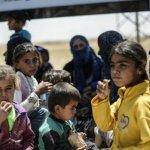 聯合國:去年全球近6千萬人淪為難民