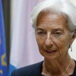 IMF總裁拉嘉德:對希臘不會設「寬限期」