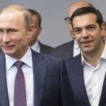 希臘財政破產在即 總理訪俄羅斯空手而回
