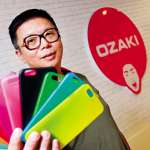 手機殼賣進Apple Store 台灣僅它辦到