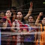 國際婦女節》莫迪出借推特帳號一天 讓世界聽見印度傑出女性聲音