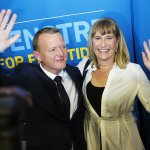 移民埋伏社會隱憂 丹麥反對黨聯盟贏得大選