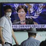 韓國考慮下修MERS疫情級別 旅遊業可望復甦