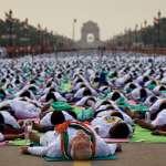 瑜伽Yoga:《走入大絲路南亞段》選摘(2)