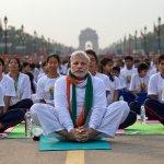 林正修觀點:瑜珈之國沒有魔法