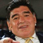 下一屆FIFA主席會是馬拉度納?