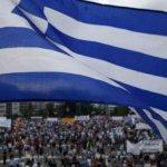 希臘債務危機:歐洲領導人做最後努力