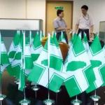 觀點投書:台灣的病源-無恥的民進黨