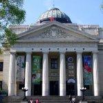 邱坤良專欄:博物館、博物館法與文化參與權
