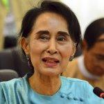 緬甸國會修憲卡關 翁山蘇姬總統夢碎