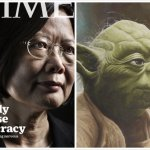 時代封面似尤達?攝影美學的另一種觀點:「我說的是攝影,也是政治。」