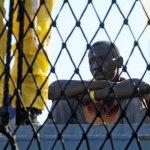 地中海偷渡船隻翻覆 約300人下落不明