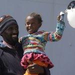 歐盟決議安置6萬移民 各國互推燙手山芋