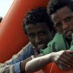 地中海難民危機:歐盟領袖同意加快安置