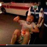 八仙爆炸案》重症傷患 從250人增為267人