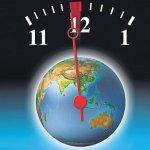 史上第26次「閏秒」台灣時間7月1日將出現07:59:60