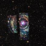 「魔戒」與地球距離多遠?新研究:3.1萬光年