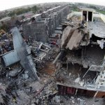 印尼棉蘭空難至少142死 失事飛機機齡已51年