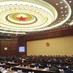 中國通過新版國安法 國家統一成「台灣同胞義務」