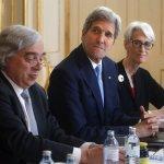 協議難產 伊朗核談判再延長一周