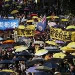 觀點投書:香港遊行的人數之爭