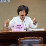 藍委婉拒提名 鄭汝芬:國民黨再不改革 背離民心