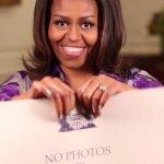 蜜雪兒親自「撕毀禁令」白宮開放自拍